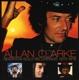 Clarke,Allan :Sideshow-Solo Recordings 1973-1976