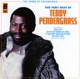 Pendergrass,Teddy :Teddy Pendergrass-The Very Best Of