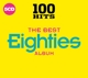 Various :100 Hits-Best 80's Album