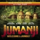 Jackman,Henry :Jumanji: Willkommen im Dschungel/OST