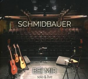 Schmidbauer