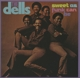 Dells,The :Sweet As Funk Can Be