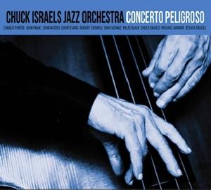 Israels,Chuck Jazz Orchestra