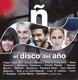 Various :N-El Disco del Ano 2017 (3 CD+DVD)