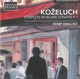 English,Kemp :Sämtliche Klaviersonaten Vol.3