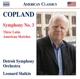 Slatkin,Leonard/Detroit SO :Sinfonie 3/Three Latin Sketches