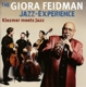 Feidman,Giora :Klezmer Meets Jazz