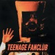 Teenage Fanclub :Deep Fried Fanclub-Re-Issue