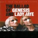 Various/Ost :The Ballad Of Genesis & Lady Jaye