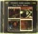 Edwards,Teddy :Four Classic Albums