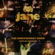 Werner Nadolny's Jane :The Anniversary Show (Live In Concert)