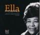 Fitzgerald,Ella :Live From Chautuaqua Vol.2