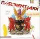 Basement Jaxx :Kish Kash