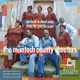 McIntosh County Shouters,The :Spirituals and Shout Songs from the Georgia Coast