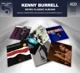 Burrell,Kenny :7 Classic Albums