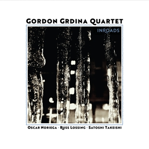 Gordon Grdina