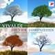 Solisti Veneti,I :Vivaldi: Die vier Jahreszeiten