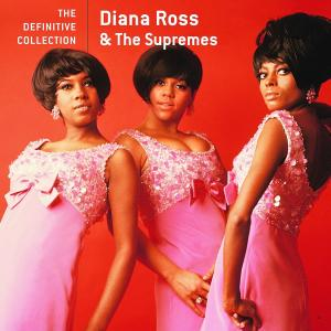 Ross,Diana & The Supremes