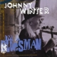 Winter,Johnny :I'm A Bluesman