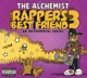 Alchemist,The :Rapper's Best Friend 3