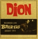 Dion :Recorded Live At The Bitter End