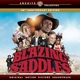 OST-Original Soundtrack :Blazing Saddles (Der Wilde Wilde Westen)