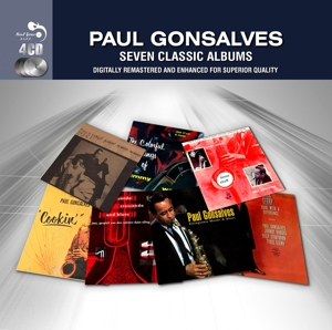 Paul Gonsalves