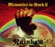 Ritchie Blackmore's Rainbow :Memories In Rock II (2CD+DVD)