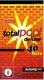 Erasure :Total Pop!-The First 40 Hits (3CD+DVD)