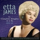 James,Etta :The Complete Singles As & Bs 1955-62