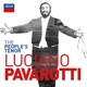 Pavarotti,Luciano/+ :The People's Tenor