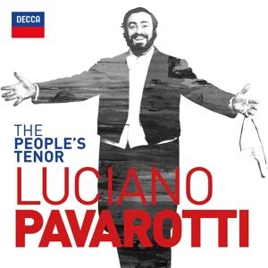 Pavarotti,Luciano/%2B