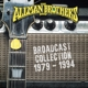 Allman Brothers :Broadcast Collection 1979-1994 (8CD-Set)