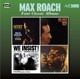 Roach,Max :Four Classic Albums
