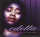 Odetta :Livin' With The Blues