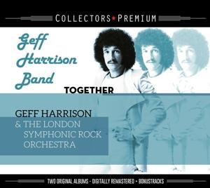 Geff Harrison