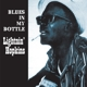 Hopkins,Lightnin' :Blues In My Bottle
