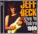 Beck,Jeff :Live In Tokyo 1999