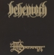 Behemoth :The Satanist