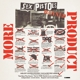 Sex Pistols :More Product (Ltd.Edt.3CD Box)