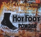 Green,Peter :Hotfoot Powder