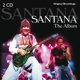 Santana :Santana-The Album