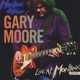 Moore,Gary :Live At Montreux 2010