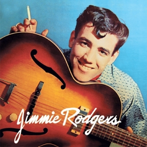 Rodgers,Jimmie