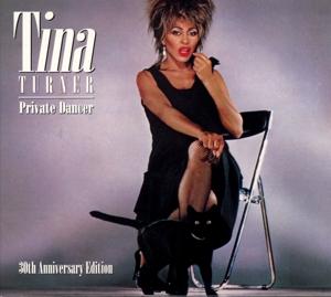 Turner,Tina