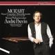 Previn,Andre/WP :Mozart: Klavierkonzerte 17 & 24