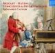 Ensemble Castor :Concertos and Divertimentos