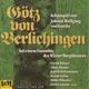 Goethe,Johann Wolfgang von :Götz Von Berlichingen