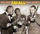 Waller,Fats/Smith,Stuff/Kirby,John/+ :The Best Small Jazz Bands 1936-1955