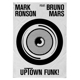 Ronson,Mark feat. Mars,Bruno :Uptown Funk